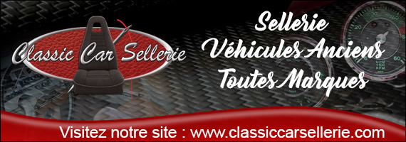 classic car sellerie